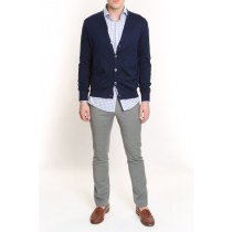 Lexington Cardigan Sweater